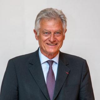 1er – Gilles DUMAS