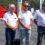 INAUGURATION La CCBTA a investi pour réhabiliter et doubler la capacité de la déchèterie de Beaucaire