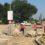 Nouveau Parc d'activités de Vallabrègues : les dernier travaux sont en cours avant l'ouverture aux entreprises