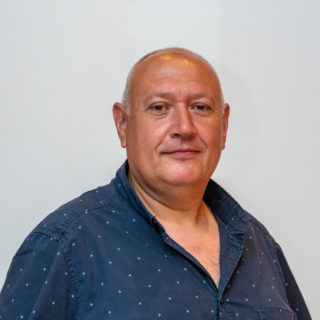Stéphane VIDAL