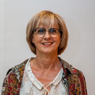 Catherine NAVATEL