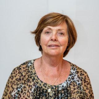 Yvette ROUVIER