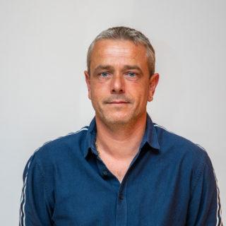 Christophe GIBERT